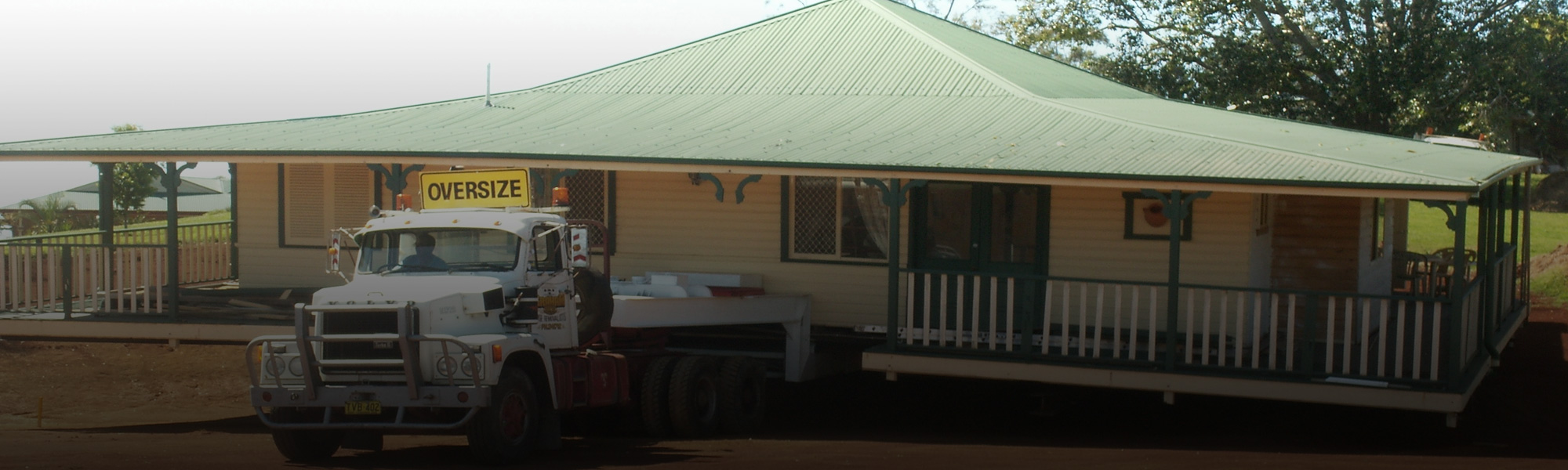 House Relocations Northern NSW