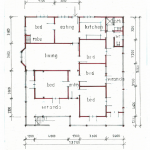 Floor Plan FIELD (i)-1